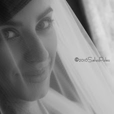 Wedding photographer Salvo Puleo (SalvoPuleo). Photo of 04.08.2016