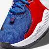 pg 5 ep white / rush blue / black / university red