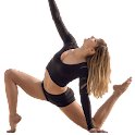 Flexibility Weight Loss Yoga icon