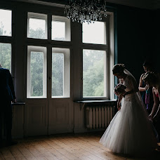 Wedding photographer Oleg Rostovtsev (GeLork). Photo of 18.04.2019