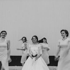 Wedding photographer Vyacheslav Morozov (V4slav). Photo of 15.07.2016