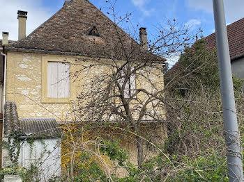 maison à Saint-Capraise-de-Lalinde (24)