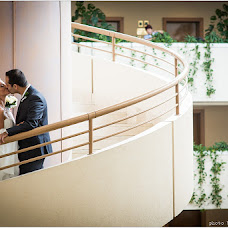 Wedding photographer Vadim Marinin (Vad1m). Photo of 11.11.2012
