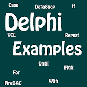 Delphi Examples: Learn to Code