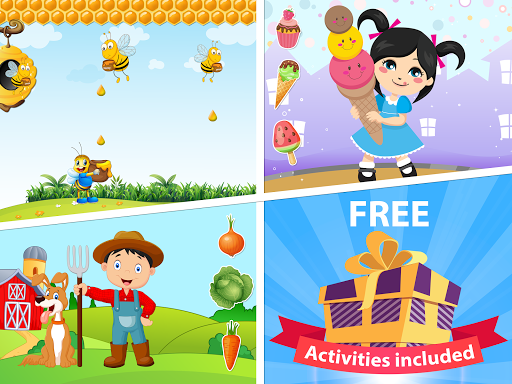 Preschool Puzzles 1.2.9 screenshots 2