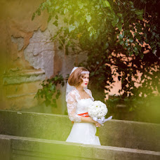Wedding photographer Vasiliy Devor (Devor1). Photo of 08.10.2013