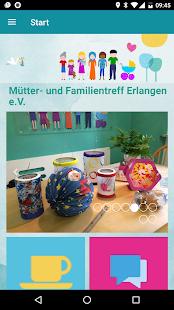 Mütter- und Familientreff Erlangen - náhled