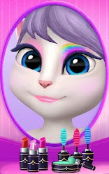 دانلود My Talking Angela