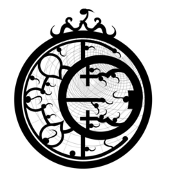 Logo Domaine Duseigneur Châteauneuf du Pape