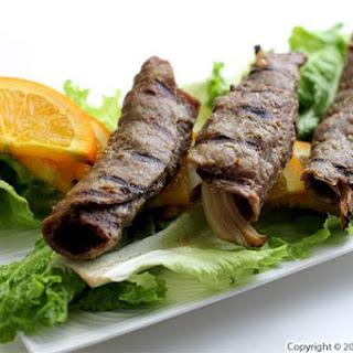 Bo Hanh Huong Recipe (Vietnamese Beef Rolls)