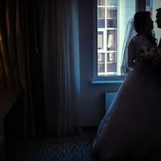 Wedding photographer Anatoliy Liyasov (alfoto). Photo of 15.05.2018