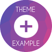 Example Theme - IPG Theme