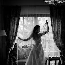Wedding photographer Irma Urbaite (IRMAFOTO). Photo of 10.11.2018