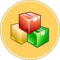 Inventory By Barcode icon