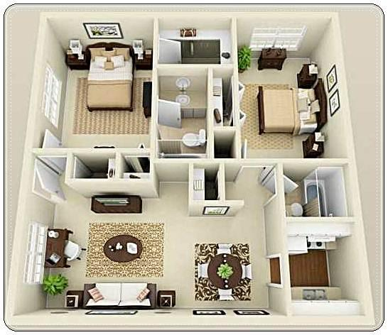 3d minimalist home plan 2017 - android apps on google play