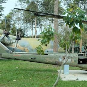 総距離250km。想像を絶するベトナム戦争の象徴「クチトンネル」を訪ねて