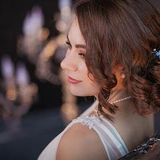 Wedding photographer Oksana Karpovich (Gaika). Photo of 13.12.2016