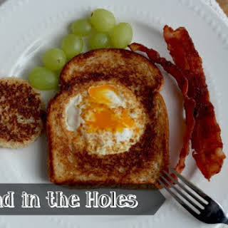 Quick and Easy Toad in the Holes.