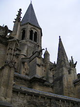 Photo: One more view of the church exterior.