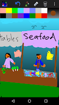 Simple Paint - screenshot thumbnail 05