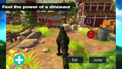 Jurassic City: Dino Park