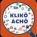 Kliko Acho GO. icon