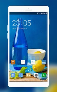 Theme for Gionee Steel 2 - náhled