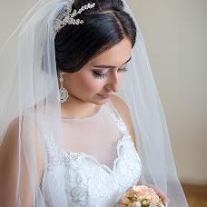 Wedding photographer Anna Andriyuk (andriyuk). Photo of 01.01.2017