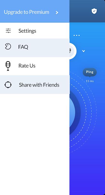 Free VPN Unlimited - Best Fastest VPN Hotspot! screenshots