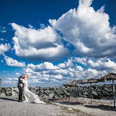 Wedding photographer George Lemmas (StudioImaginatio). Photo of 09.01.2018