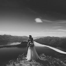 Wedding photographer Sam Leong (fixerphotograph). Photo of 01.01.2016