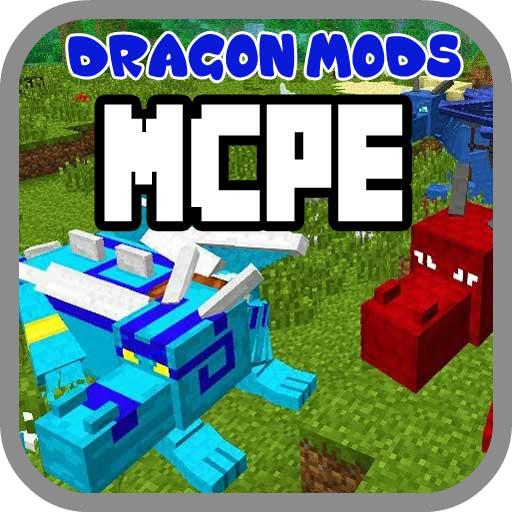 Dragon Mods for MCPE FREE NEW
