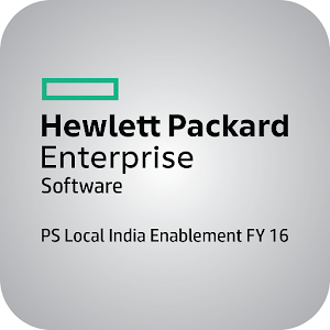 HPE Software PS India
