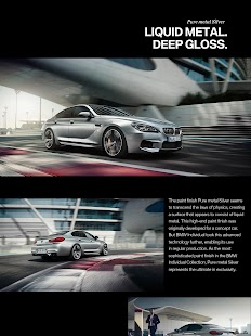 BMW Individual- screenshot thumbnail