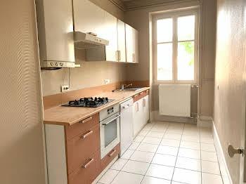 Appartement 3 pièces 77,03 m2