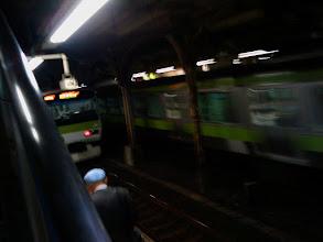 Photo: Yamanoteee bye bye