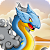 Dragon Battle: Dragons Fight file APK for Gaming PC/PS3/PS4 Smart TV