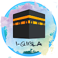 Qibla Compass for Namaz, Qibla Direction, القبلة apk