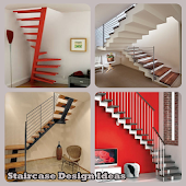 Escalier Design Ideas
