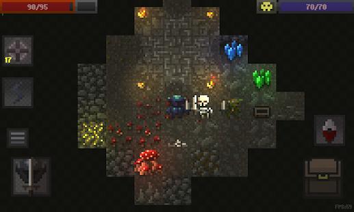 Caves (Roguelike) 10