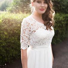 Wedding photographer Aleksandra Grabezhova (zaika). Photo of 22.10.2016