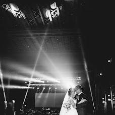 Wedding photographer Dmitriy Vasilenko (dmvasilenko). Photo of 16.10.2016