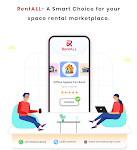 RentALL - Airbnb Clone