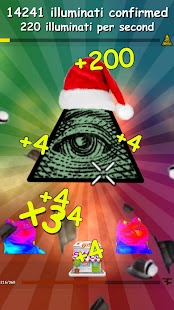 Meme Clicker - MLG Christmas- screenshot thumbnail
