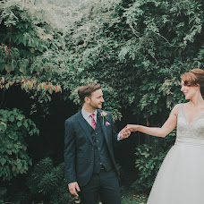 Wedding photographer Stephen Arnold (i-am-arnold). Photo of 20.04.2017