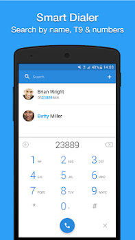 Contacts and Dialer by Simpler