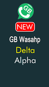 GBWhatsapp APK Download (Updated) Anti-Ban V9.1 | OFFICIAL 1