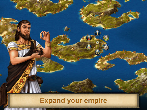 Grepolis - Divine Strategy MMO 2.213.3 screenshots 4