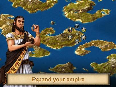 Grepolis – Divine Strategy MMO 4