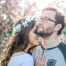 Wedding photographer Viktoriya Khaliulina (viki-photo). Photo of 27.07.2017